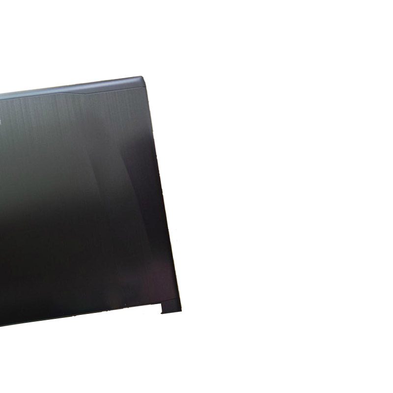 New LCD back cover for MSI GP62 2QD Leopard//GP62 2QE Leopard Rear Lid