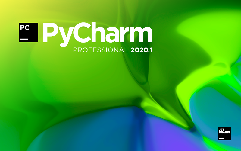 IntelliJ PyCharm 2020.1 稳定版正式发布
