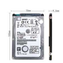 Disco Duro portátil HDD 500gb 2,5 'SATA USB3.0, Disco Duro interno de 500gb para ordenadores portátiles, almacenamiento, dispositivos de escritorio, Disco Duro 5200rpm