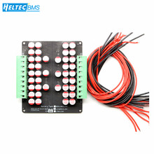 15S 16S 17S 5A 6A Aktive Equalizer Balancer Lifepo4 Lithium Lipo LTO Batterie Energie aktiv ausgleich modul fit Kondensator