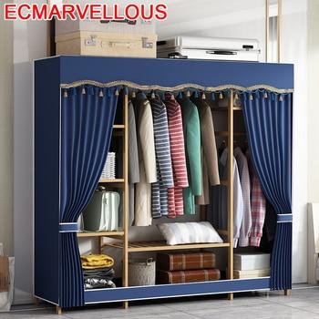 Moveis Garderobe Meuble De Meble Dressing Penderie Chambre Rangement Mueble Guarda Roupa Bedroom Furniture Closet Wardrobe