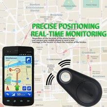 Bluetooth gps трекер анти потерянный сигнал тревоги key finder
