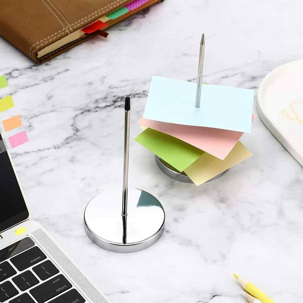 2 قطعة صغيرة مكعب مذكرة الصورة ملاحظة بطاقة مكتب ورقة الصورة حامل قصاصة الجدول حامل مكتب دست مجموعة اللوازم المكتبية فاتورة ورقة