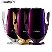 Meeker R2 Qi Car Wireless Charger Infrared Air Vent Car Phon
