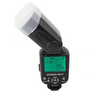 Image 2 - TRIOPO TR 950 profesjonalna latarka zewnętrzna Speedlite z funkcją synchronizacji migawki dla Canon Nikon