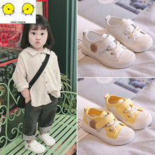 Spring autumn baby shoes 1-3 years old biscuit shoes breathable baby toddler shoes babies shoes for baby girl baby boy(China)