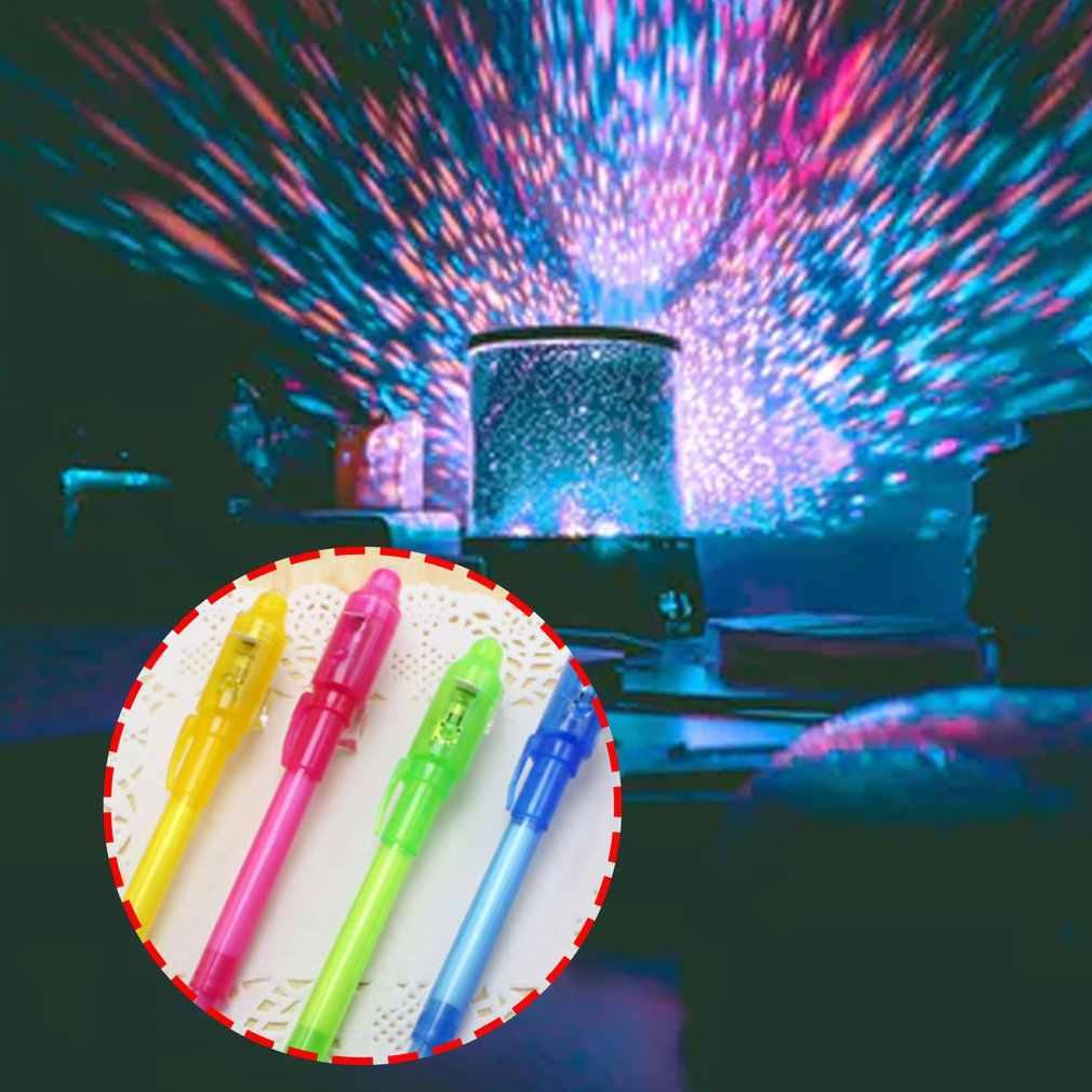 Магический рисунок ручка световой эффект доска эскизная доска планшет рисунок креативная Детская гелевая ручка подарок светлая художественная игрушка для рисования