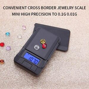 Digital Pocket Jewelry Scale H