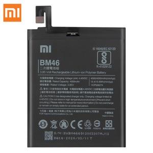 Image 3 - XIAOMI BM46 Phone Battery For Xiaomi Redmi Note 3 Note 3 Pro Redmi 3 3S 3X 4X 3 pro Note 2 Note 5A Mi 5X Mi A1 BM47 BN31 BM45