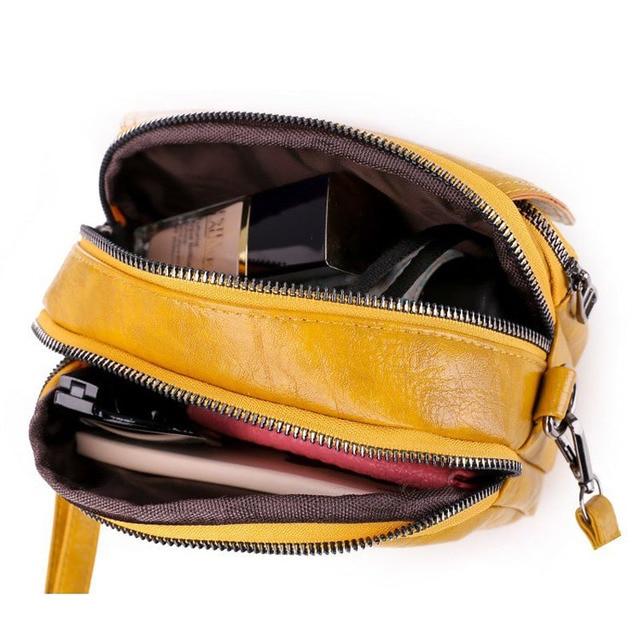 Luxury Women's Messenger Bag
