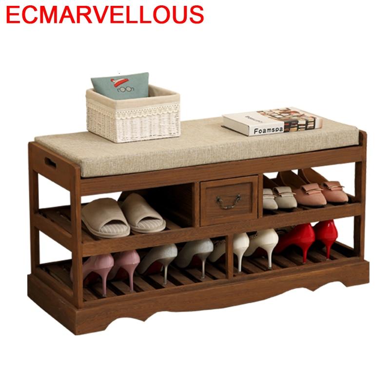 Scarpiera Minimalist Meuble Closet Sapateira Mobilya Retro Zapatero Organizador De Zapato Organizer Furniture Home Shoe Rack