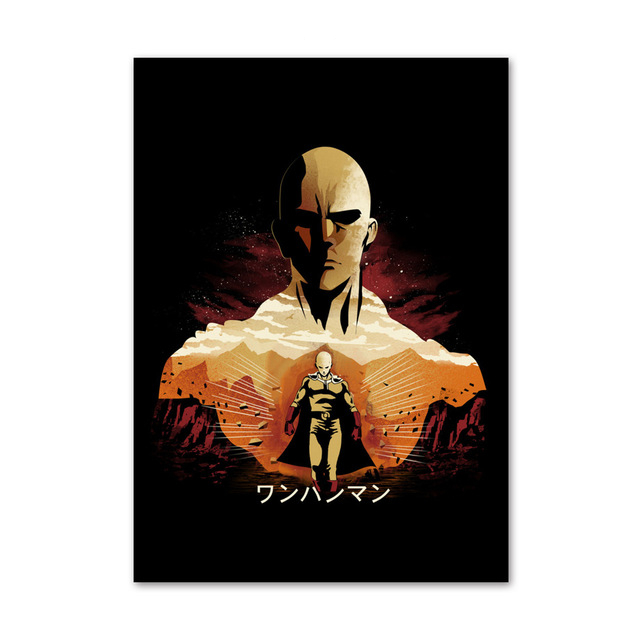 One-Punch-Man-Naruto-One-Piece-Dragon-Ball-Anime-Posters-And-Prints-Wall-Art-Canvas-Painting.jpg_640x640 (6)
