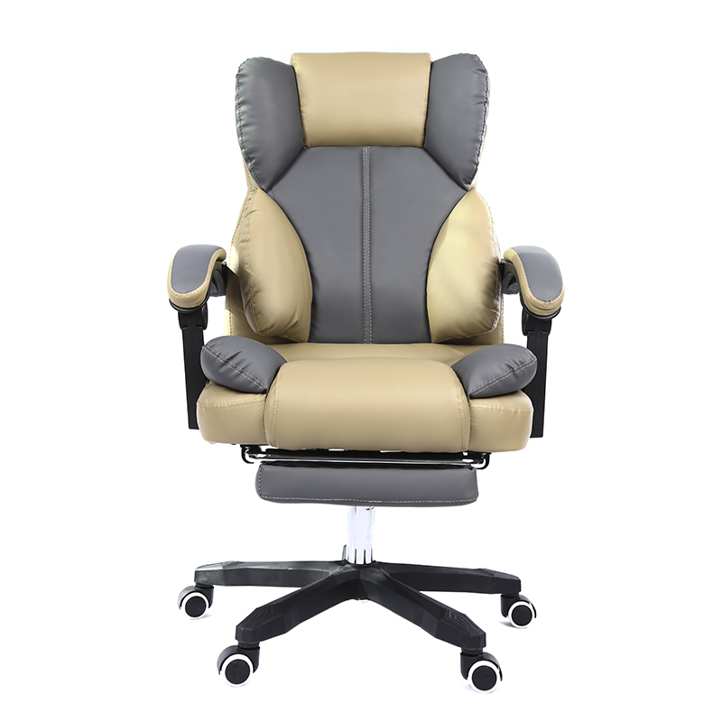 High Quality Office Chair Boss Ergonomic Computer Gaming Chair Internet Cafe Seat Home Chair Free Shipping