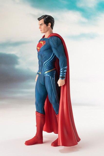 Фигурка Супермен 19 см DC Comics 2