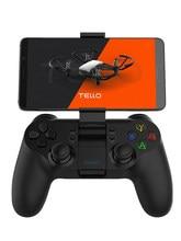 GameSir-mando a distancia T1d para Dron DJI Tello, Joystick Bluetooth, cambio de teléfono móvil, controlador de vehículo aéreo no tripulado