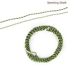 Fishing line for 11/12/13ft tenkara fly braided furled leader
