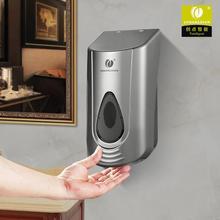 все цены на 400ML Liquid Soap Dispenser Kitchen Detergent Dispenser for Bathroom Hotel Shower Shampoo Dispenser for Liquid Soap Wall Mount онлайн