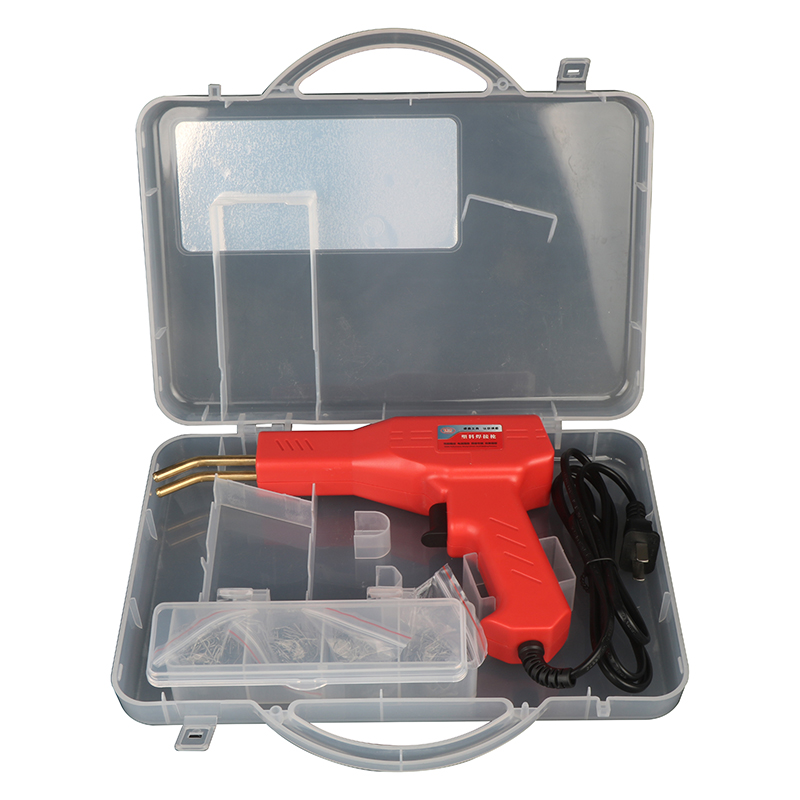Mending Nail Welding Welding Wire Tool Fuse Bumper Welding Plastic Welding Machine Equipment Gun Automobile Heating