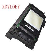 FA09050 ראש ההדפסה epson UV הדפסת ראש עבור Epson XP600 XP601 XP610 XP700 XP701 XP800 XP801 XP820 XP850 סיני תמונה UV מדפסת