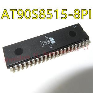 1 pcs AT90S8515-8PI NEW GENUINE  IC DIP-40