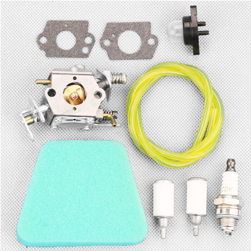 1 Set High Quality Practical Durable Carburetor Air Filter For Partner 351 352 370 371 390 391 401 420 422 Chainsaw