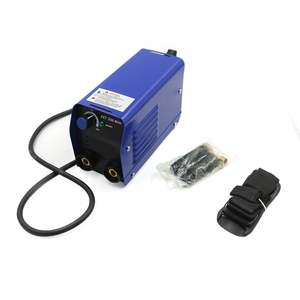 Welder Welding-Machine Mig Tig Gas-Gasless MIG250 ARC 3-In-1 240V