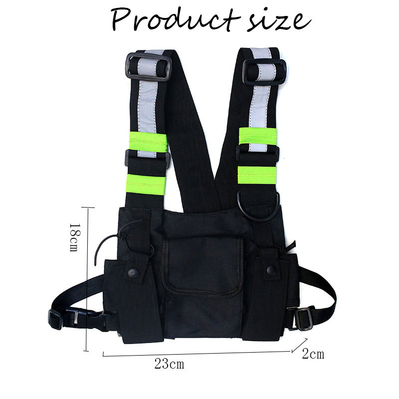 H738e3cfe888d4186848bcbbc595c5648R - Chest-Rig Bag Hip-Hop Streetwear Waist Bag Adjustable Men Tactical Chest Bags Fanny Pack Men Streetwear Kanye Waistcoat Male