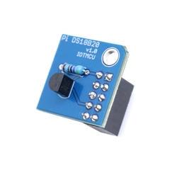 DS18B20 датчик температуры для Raspberry Pi