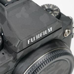 Image 2 - Chống Trầy Xước Fuji GFX 50S Bảo Vệ Màng Bọc Decal Da Cho Máy Ảnh FujiFilm GFX50S Bảo 3M vincy Miếng Dán