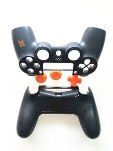 Image 4 - Carcasa de repuesto para PS4 PRO, carcasa de repuesto para Playstation 4 Dualshock 4 Pro 4,0 V2 Gen 2, controlador JDM 040 JDS 040