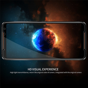 Image 2 - For Asus ROG Phone 2 Tempered Glass NILLKIN Full Coverage Anti Explosion Tempered Glass Screen Protector CP+ pro