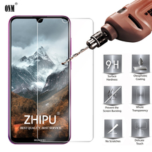 25 Pcs Tempered Glass For HUAWEI ENJOY 9 Screen Protector Y9 2019 Protective Film