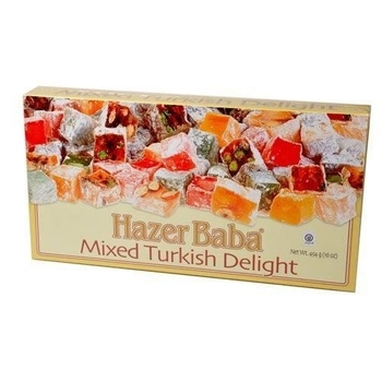 Hazer Baba – Mixed Turkish Delight недорого