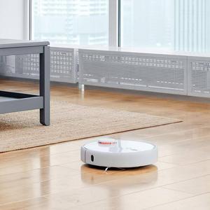 Image 2 - 2020 xiaomi mijia miロボット掃除機1s 2家庭用自動掃引ダスト蒸気滅菌サイクロン吸引無線lan appスマート計画rc