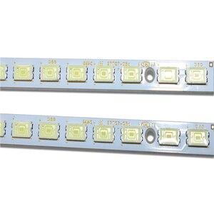 Image 5 - جديد 2 قطعة/الوحدة 60LED 478 مللي متر LED شريط إضاءة خلفي ل LG 37LV3550 37T07 02a 37T07 02 37T07006 Y4102 73.37T07.003 0 CS1 T370HW05