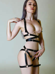 Suspender Harness Be...