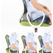 Napping Memory Foam Pillow Nap Pillow Students Sleeping Bag Cushion Nap Pillows TT-best