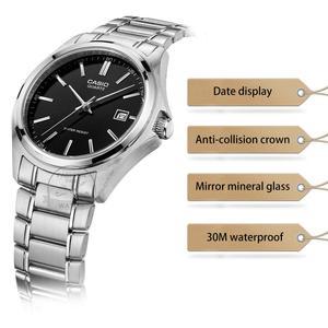 Image 2 - Casio watch wrist watch men top brand luxury set quartz watch 30m Waterproof men watch Sport military Watch relogio masculino