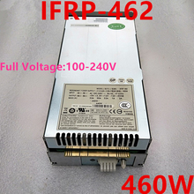 New PSU For Etasis Infortrend 9273CPSU-0010 460W Power Supply IFRP-462