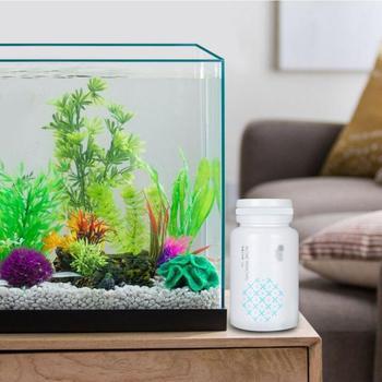 1pc Detergent Purification Water Household Cleaning Chemicals All-Purpose Cleaner Aquarium Algaecide Aquatic Algae Control Algae