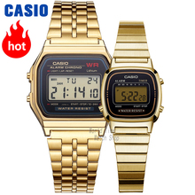 Casio Watch men clock women Couple set top luxury Quartz ladies Wrist watch Sport Waterproof LED relogio Digita