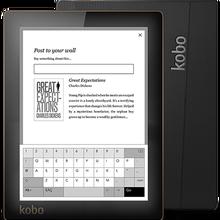 Электронная книга-ридер Kobo Aura электронная книга e-ink 6 дюймов 1024x768 читалка 4 Гб книги Сенсорный электронный читатель электронных книг
