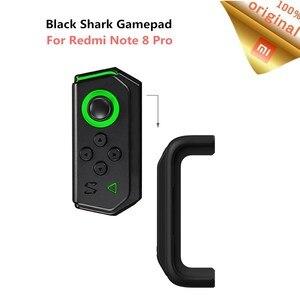 Image 1 - Xiaomi Black Shark Links Gamepad Voor Redmi Note 8 Pro Draagbare Bluetooth Game Rocker Controller Voor Redmi Note 8 Pro mobiele Telefoon