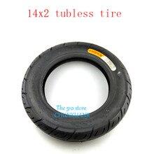 14x3,2 300-10 взрывозащищенные CTS 14 дюймов вакуумные бескамерные шины 3,00-10/14x3,2 подходит для электромобилей электрические скутеры e-Bike