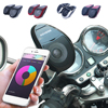 Audio Amplifier U Disk Stereo FM Radio With Light Multifunction Bluetooth Scooter Professional MP3 Player Motorcycle Speaker promo
