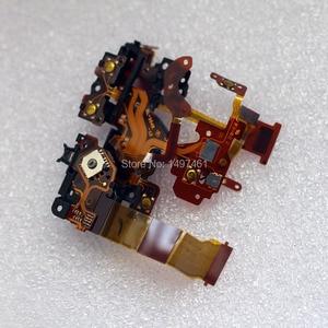 Image 1 - Couvercle supérieur volet flex câble assy pièces de rechange pour Sony ILCE 7M2 ILCE 7sM2 ILCE 7rM2 A7M2 A7rM2 A7sM2 A7II A7sII A7rII caméra