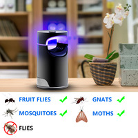 Electric Mosquito Killer lamp USB Electronics anti mosquito Trap LED Night Light Lamp Bug insect killer insect Lights LG66