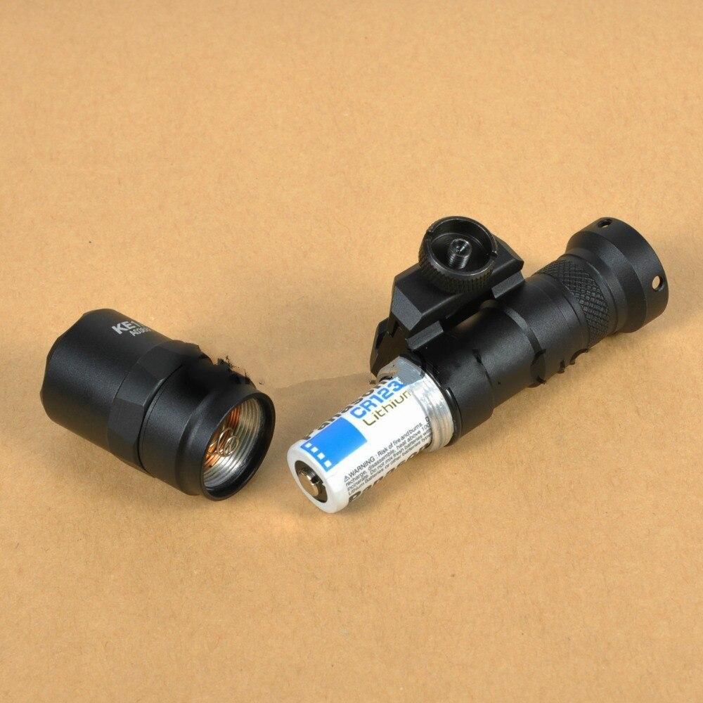 ao ar livre rifle caca lanterna alta 05