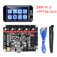 BIGTREETECH SKR V1.3 3D Printer Board 32Bit+BLTouch V3.1+TFT35 V2.0 Touch Screen 3D Printer Parts VS TFT24 MKS GEN L Ramps 1.6|3D Printer Parts & Accessories| |  -