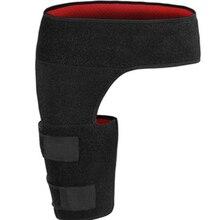 Защита для бедер прочная легкая гибкая анти-мышечная Растяжка скалолазание Практичная защита бедра и талии